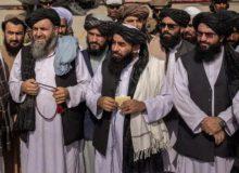 طالبان: منتظر جواب سازمان ملل درباره تعیین سفیر افغانستان هستیم
