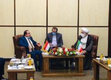 ارتباط بیشتر ایران و عراق در برخورد با قاچاقچیان مواد مخدر