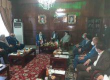 تاکید رئیس دیوان عالی کشور بر اجرای توافقنامههای قضایی ایران و عراق