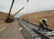 تکمیل راهآهن اردبیل نیازمند حدود ۱۸ هزار میلیارد ریال اعتبار است