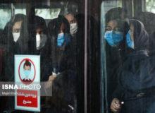 مترو و اتوبوس، بستری برای ابتلا به کرونا / تعدد مراجع تصمیمگیر؛ آفتِ مدیریت کووید در کشور