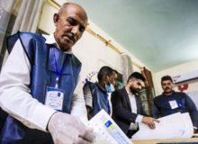 مخالفت هیأت هماهنگی شیعیان عراق با نتایج انتخابات