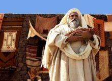 چه خبر از سهگانه فیلم «محمد رسول الله (ص)»؟
