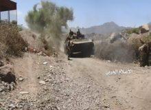 کنترل انصارالله یمن بر شهر استراتژیک «العبدیه» در مارب/سازمان ملل توقف درگیریها را خواستار شد