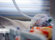 ۲۷۳ نفر در بخش آیسییو کرونای مراکز درمانی آذربایجانغربی بستری هستند