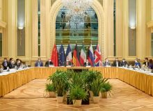 آغاز رایزنیهای برجامی در آستانه نشست کمیسیون مشترک