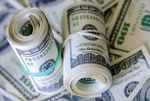 افزایش ناچیز قیمت دلار
