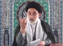 امام جمعه نجف اشرف: از گفتگوی ایران و عربستان استقبال میکنیم