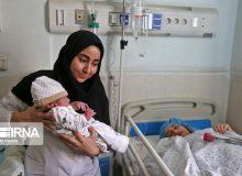 تولد نوزاد عجول مهابادی در آمبولانس و چند خبر کوتاه دیگر