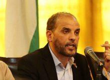 حماس از میانجی گری روسیه در مناقشه فلسطین و رژیم صهیونیستی استقبال کرد