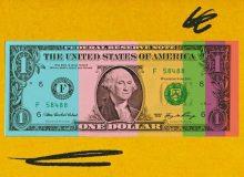دلار در بازارهای جهانی ریخت!