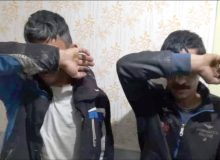 سرقت با دوربینهای شکاری!