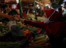 قیمت جهانی مواد غذایی برای یازدهمین ماه گرانتر شد