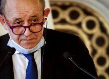 لودریان: رهبران لبنان به تعهداتشان عمل نکردند