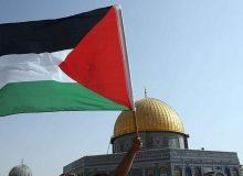 مسلمانان خواهان صلح پایدار برای فلسطین هستند