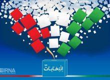 مشارکت مردم استان سمنان در ۳۶ دوره انتخابات ۷۲ درصد بود