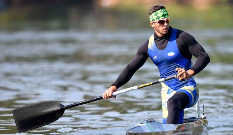 ناکامی «عادل مجللی» در کسب سهمیه المپیک