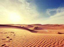 کلید حل بحران آب شاید در جو زمین نهفته باشد