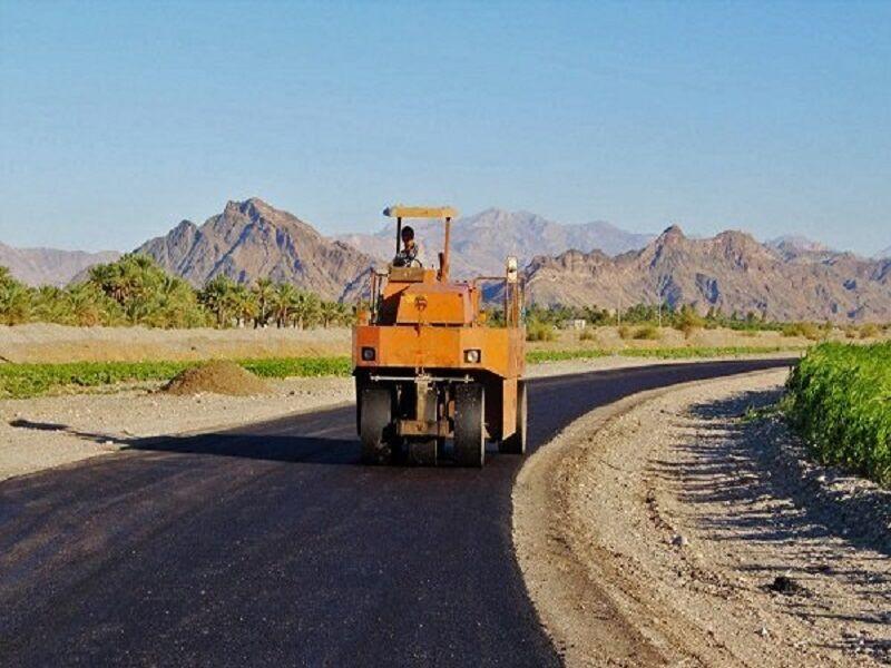 ۵۰هزار میلیارد ریال اعتبار برای راههای روستایی کشور تخصیص یافت