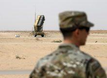 آمریکا صدها سرباز، موشک و جنگنده را از خاورمیانه خارج میکند