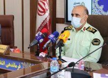 انتخابات پایتخت در امنیت کامل درحال برگزاری است / آماده باش پلیس