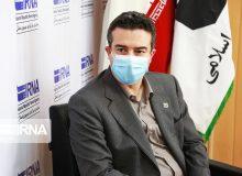 تعداد بیماران بستری ناشی از کرونا در استان قزوین، کاهش یافت