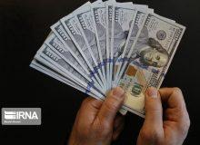 ثبات قیمت دلار در میانه کانال ۲۳ هزار تومانی