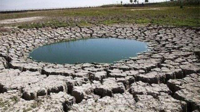 خشکسالی و کاهش ۵۰۰ هزار تُنی محصولات کشاورزی در لرستان