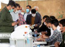 رئیس ستاد انتخابات: ۴۶ درصد مشارکت انتخاباتی در کرمانشاه به ثبت رسید