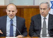 سقوط نتانیاهو و بحران سیاسی در رژیم صهیونیستی