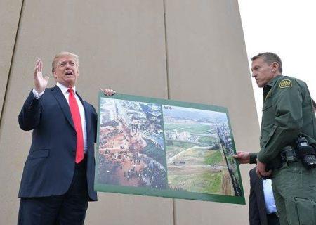 سی ان ان: رییس گشت مرزی آمریکا استعفا داد
