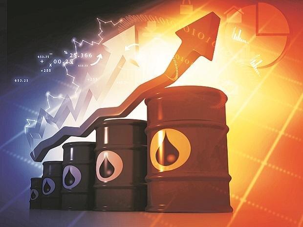 صعود قیمت نفت با بهبود دورنمای تقاضا