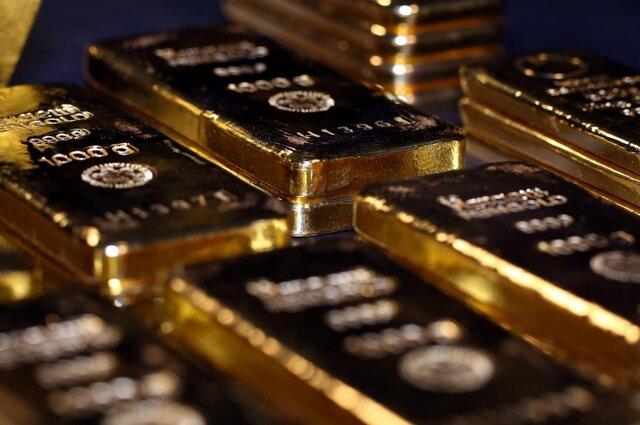 عقب نشینی طلای جهانی شدت گرفت