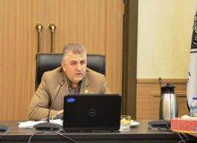 مسیرهای ریلی منطقه آذربایجان نیاز به توجه بیشتر در تابستان دارد