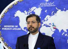 ابراز نگرانی ایران از تداوم درگیریهای مرزی آذربایجان و ارمنستان
