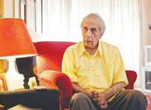 جلال ستاری از دنیا رفت
