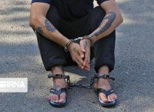 عاملان درگیری منجر به قتل در کاشان دستگیر شدند