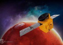 مدارگرد TGO مریخ هیچ اثری از متان در سیاره سرخ پیدا نکرد