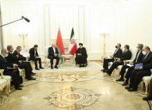 آیت الله رئیسی: اولویت دولت ایران اقتصادی است