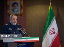 امیر نصیرزاده: ارتش از نیروگاه اتمی بوشهر پشتیبانی میکند