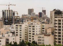 بازار مسکن در رکود به سر میبرد