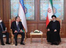 تحریم ها مانع پیشرفت ایران نشدند، اما تلاش می کنیم برطرف شوند