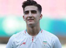 سلطانیمهر: تیم امید با مهدویکیا متفاوت شده