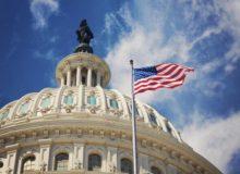 مجلس نمایندگان آمریکا با کمک یک میلیارد دلاری به سامانه گنبد آهنین موافقت کرد/ذوق زدگی بنت