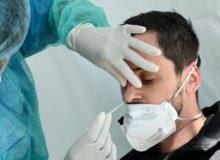 ۳۰درصد از تست های کرونای انجام شده در اسفراین مثبت هستند