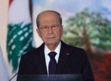 اعلام عزای عمومی در لبنان و آغاز تحقیقات/ عون: نمیگذاریم لبنان را گروگان بگیرند