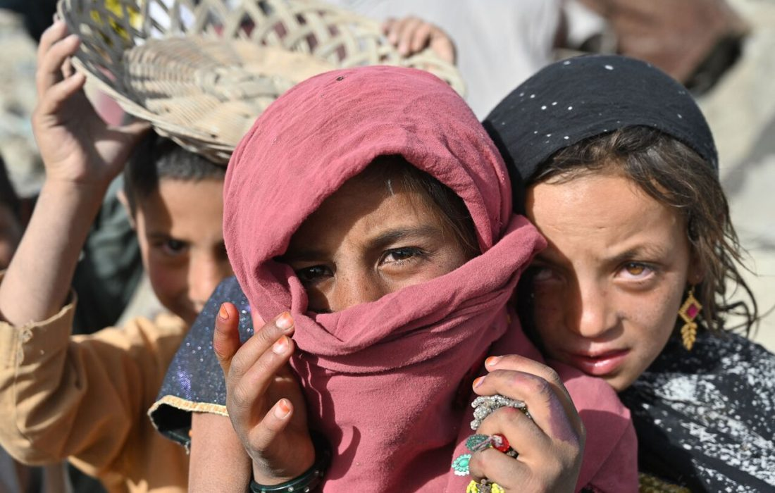 افغانستان وارد مرحله دوگانه سیاسی شده است