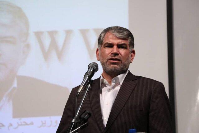 انتقال آب از سد میرزای شیرازی به خفر دنبال میشود