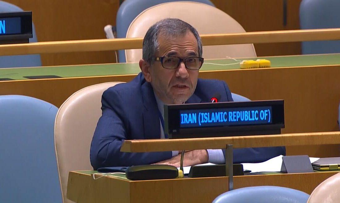 ایران درباره هرگونه محاسبه اشتباه و ماجراجویی احتمالی اسرائیل هشدارداد