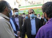 بازدید نمایندگان سازمان زندانها از زندانهای کهگیلویه وبویراحمد